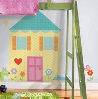 All Kids Wall Stickers