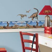 RoomMates Peel & Stick Wall Borders