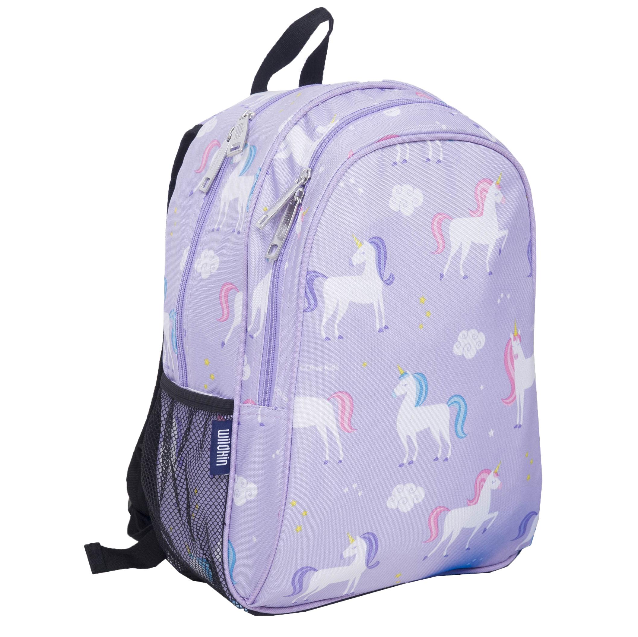 All Wildkin Backpacks