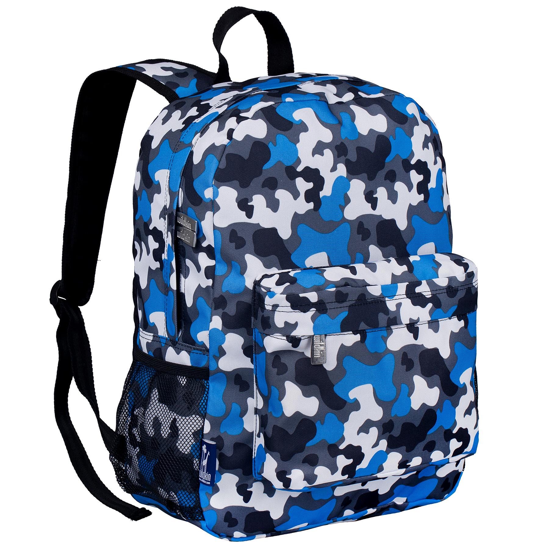 Crackerjack Backpacks