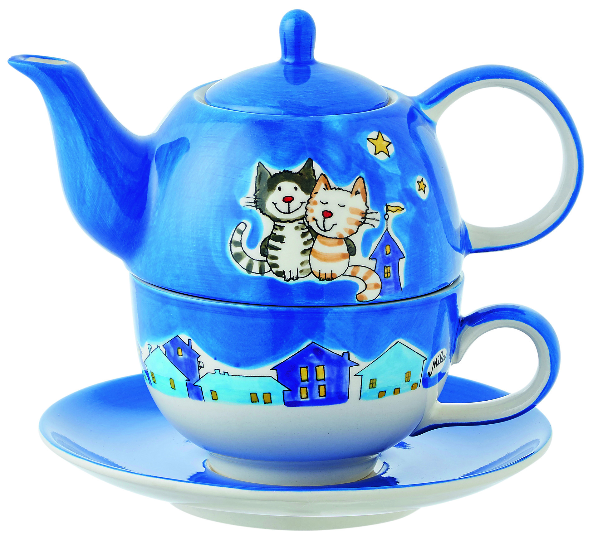 Teapots / Tea for One