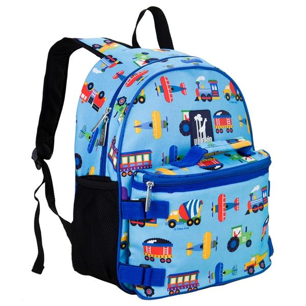 Bogo Backpacks