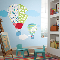 Kids Wall Stickers Part 86