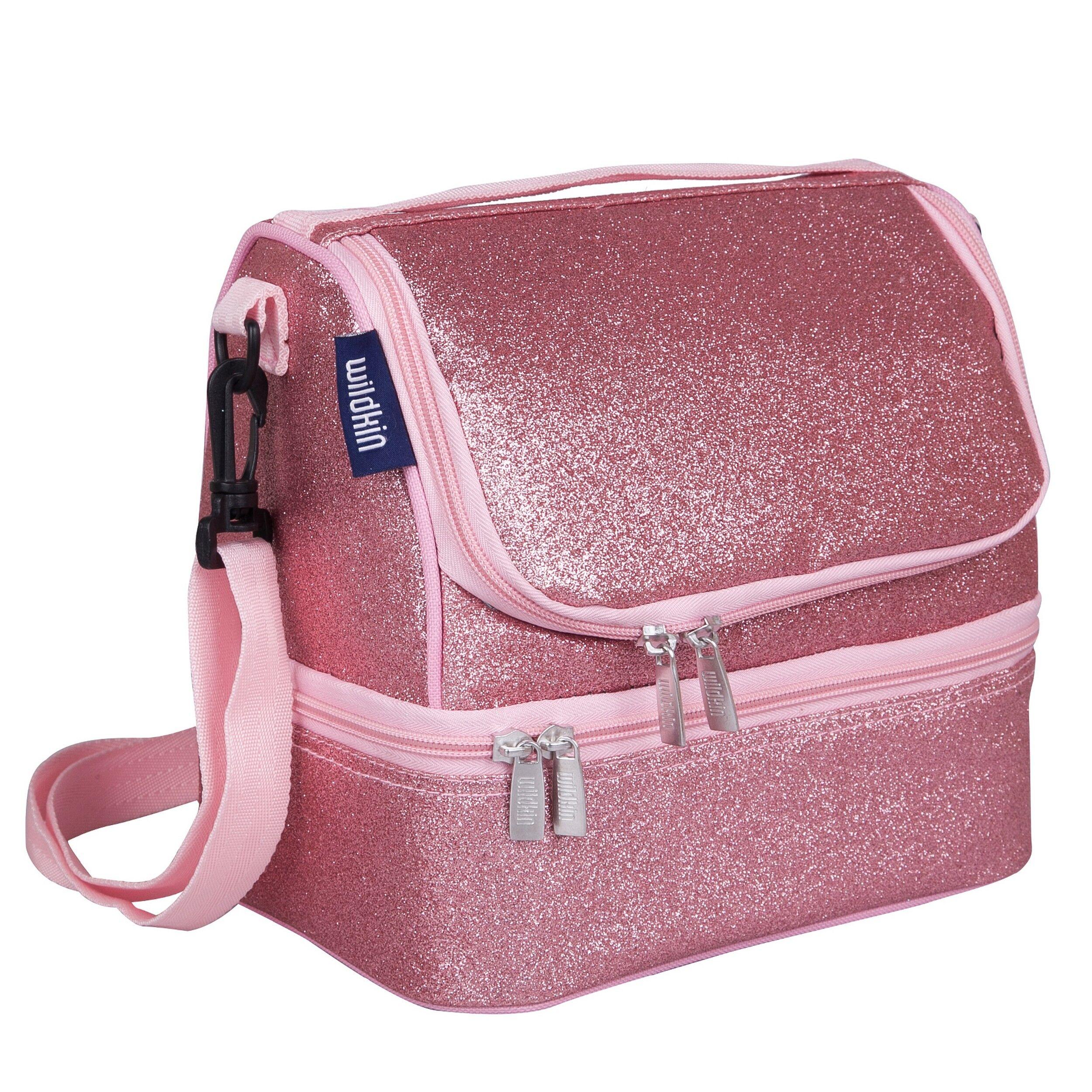 Double Decker Lunch Bags