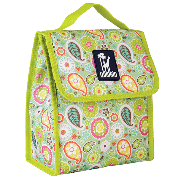 Children's Lunch Bags By Wildkin