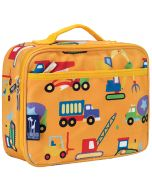 Kids Lunch Box – Construction