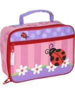 Ladybird kids lunchboxes