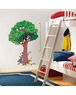 Disney Mickey Mouse Growth Chart Wall Sticker