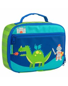 Dragon Lunchbox personalised