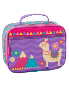 Children's Llama Lunch Box - Personalisable