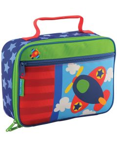 Plane kids lunchboxes