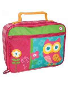 kids owl lunchboxes