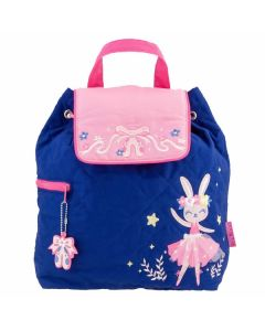 Bunny Toddler Backpack -Personalisable