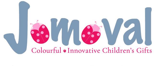 Jomoval Inspiring Decor & Children's Gifts