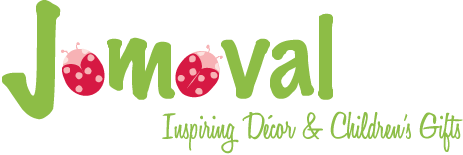 Jomoval Inspiring Decor & Children's Gifts