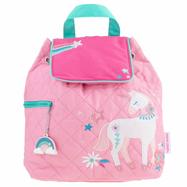 Stephen Joseph Quilted Backpacks