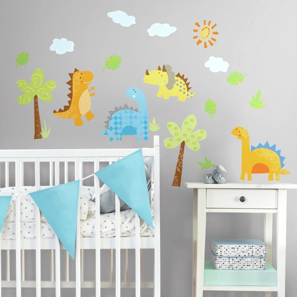 Kids Wall Stickers by RoomMates