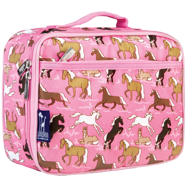 Wildkin Lunch Boxes & Lunch Bags
